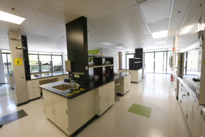 Lab Space 3